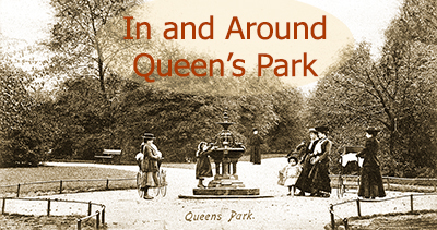 History of Queen's Park, London