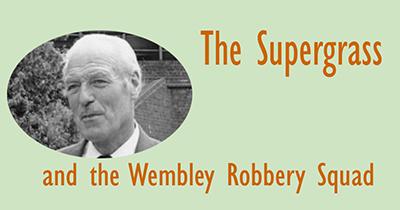 Wembley Robbery Squad