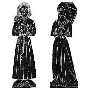 Bartholomew Willesden d.1493