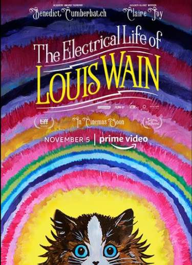 The Electrical Life of Louis Wain
